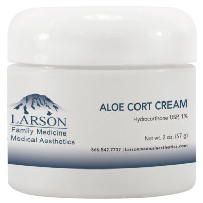 aloe cort cream