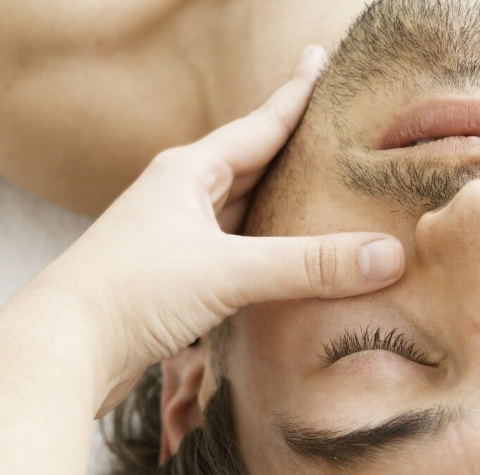 5 Solid Reasons for Men to Get a Facial