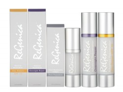 The Science Behind the Regenica Skincare Line