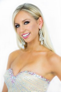 Announcing Sponsorship of Christine Serb, Miss California USA 2015 Contestant!