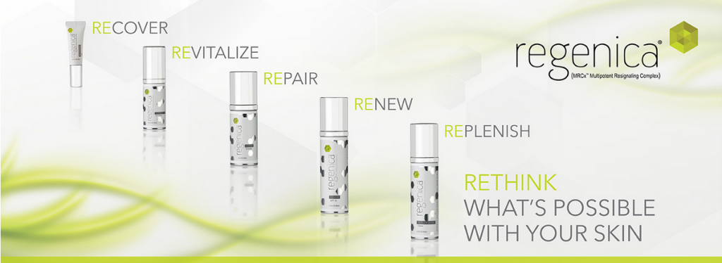 Regenica – Skincare with Growth Factors