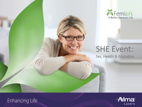 SHE EVENT