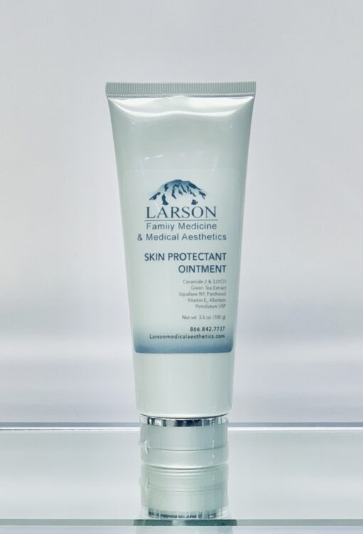 skin protection ointment