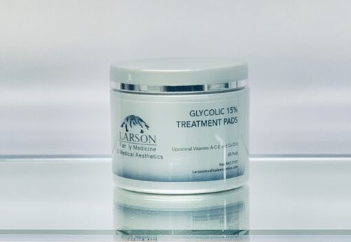 Glycolic treatment