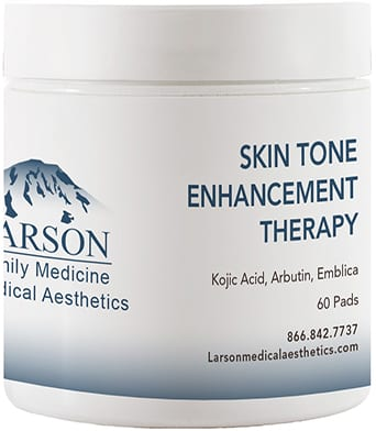 Skin Tone Enhancement Therapy Kit