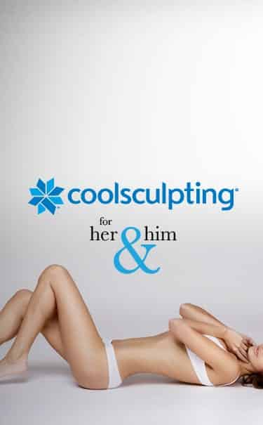 coolsculpting for her and him