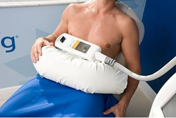 Coolsculpting for men in Seattle and Bellevue
