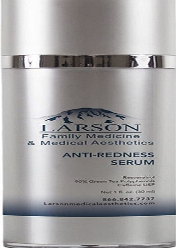 Anti-Redness Antioxidant Serum