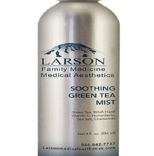 Soothing Green Tea Mist