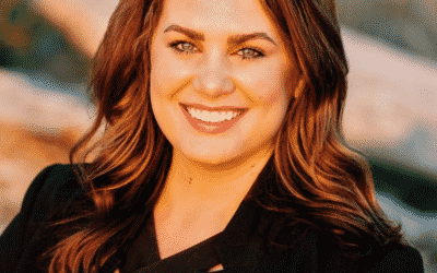 Larson Family Medicine & Medical Aesthetics introduces Dr. Caitlin Britt Schwartz, DNP, ARNP, FNP-C