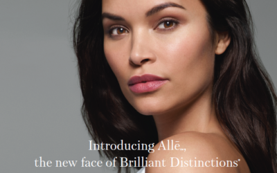 THE BRILLIANT DISTINCTIONS BEAUTY MAKEOVER CONTEST