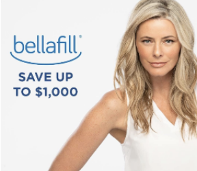 Bellafill Rebate continues into 2020