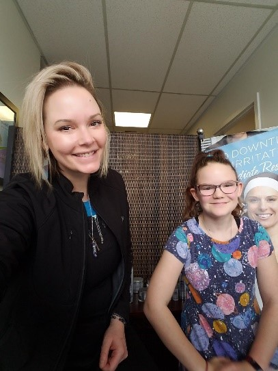 Mother-Daughter Skin Care Duo: A Webinar All About Age-Appropriate Skin Care Regimens